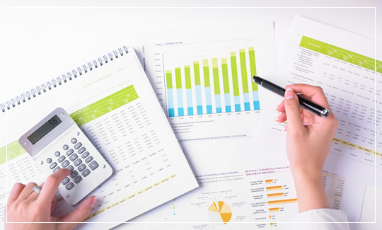 Construction Budget Planning and Development Services at J.R. Scatliffe Consulting in Ottawa, ON.